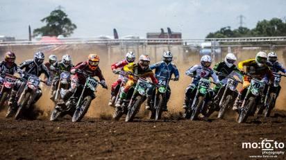 MX1 Race 3