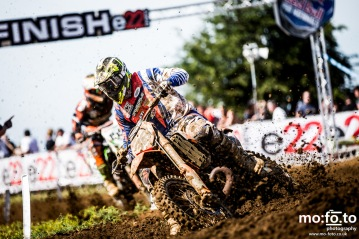 Red Bull Pro Nationals, Culham Park
