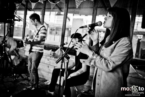 Jasmine Hill Band