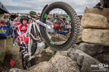 North Berks SuperTrial – NATIONAL Championship 2013