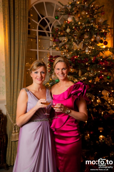 Evotec UK Christmas Party