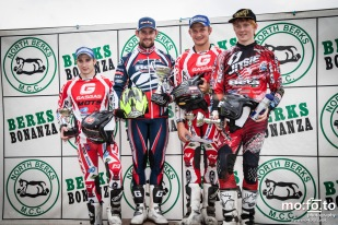 North Berks SuperTrial – NATIONAL Championship 2013