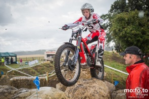 Joanne Coles during Finals at North Berks SuperTrial – NATIONAL Championship, 03 AUGUST 2013