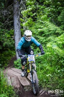 Fernie Alpine Resort - Scott Race Night 1 - 3rd July 2014