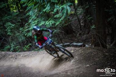 Scott Sports Race Night 5 - Bin Logdin - 31st July 2014