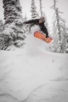 Curry Bowl, Fernie Alpine Resort - 20 December 2014
