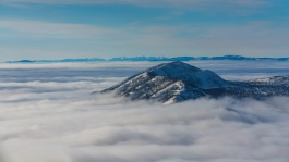 Polar Peak Views