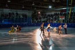 Fernie Memorial Arena - Fernie Skating Club presents the Little Mermaid, celebrating 50 years of Ice Carnivals