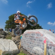 North Berks Super Trial, The Arena, Aston Tirrold - 8th August 2015
