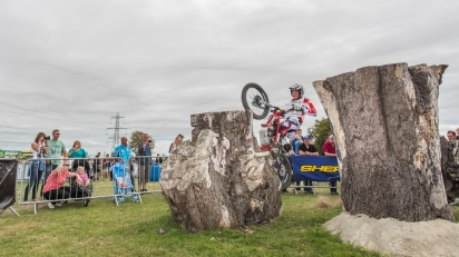 North Berks Super Trial, The Arena, Aston Tirrold - 9th August 2015
