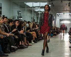 London Fashion Weekend- 26th September 2015