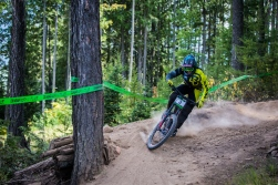 BC Cup at Fernie Alpine Resort 28th August 2016
